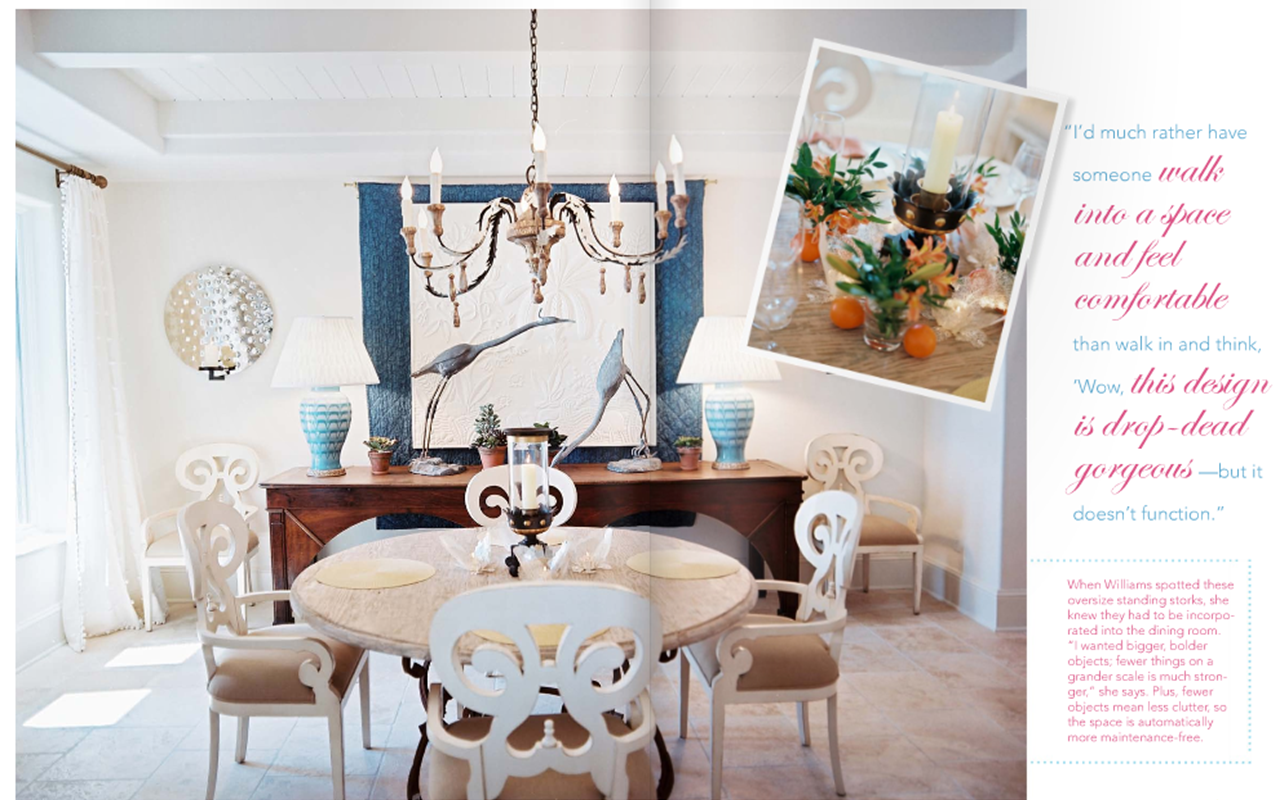 dining tables & chairs - artful & purposeful mismatch | nomadic