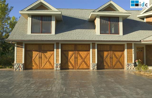 Beautiful Garage Doors Nomadic Decorator