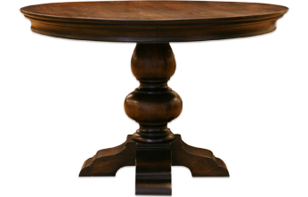 Arhaus dining room tables