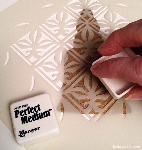 Applying-Perfect-Medium-to-Stencil