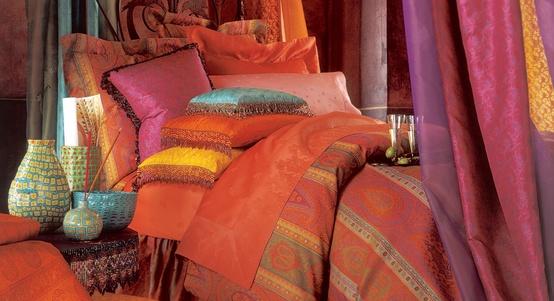 Taj Linen from Anichini