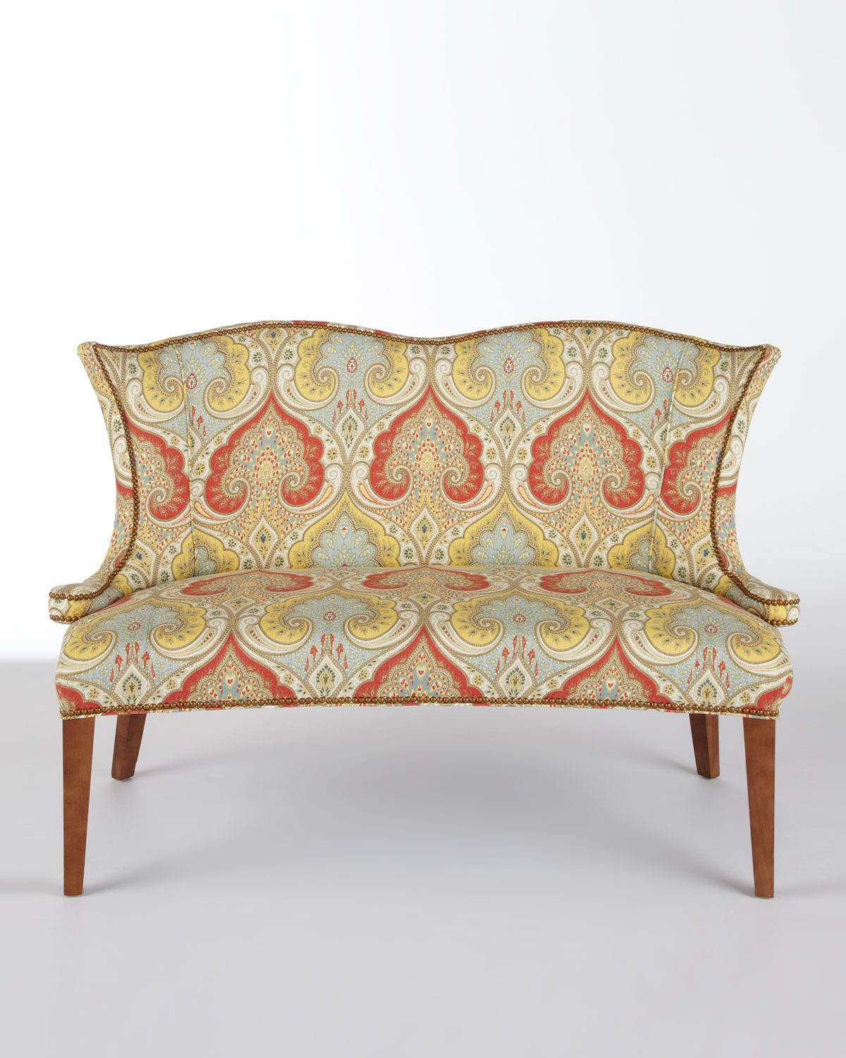 Horchow Rosie Settee