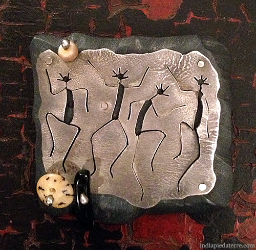 Petroglyph-Jewelry