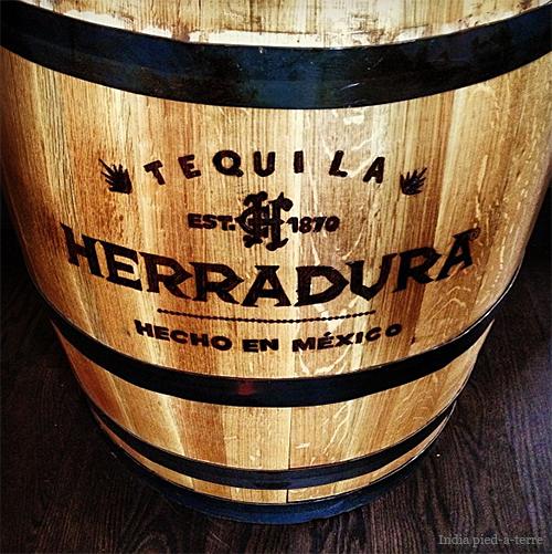 Herradura-Tequila