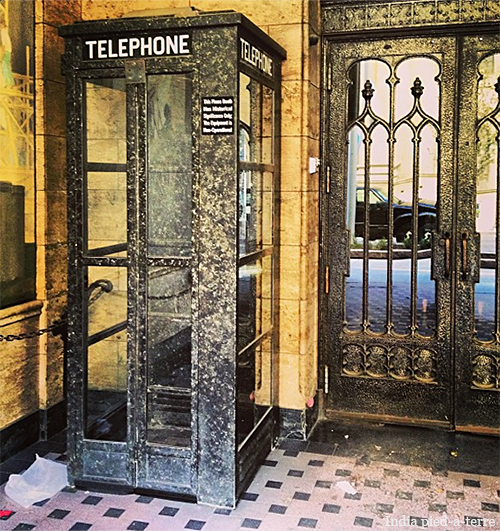 Old-Telephone-Booth
