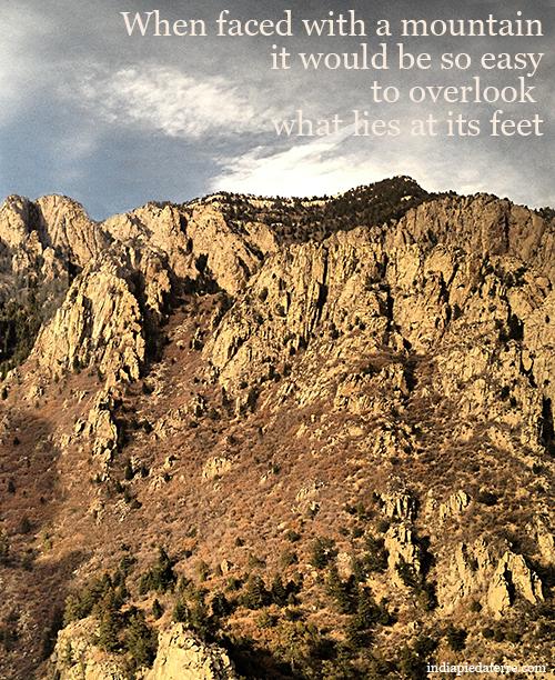 Sandia-Peak