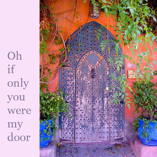 Moroccan-Door-by-L-F-Ramos-Reyes