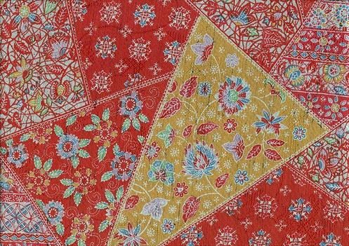 Kisaran-Kimono-Patchwork-Pattern-Fabric