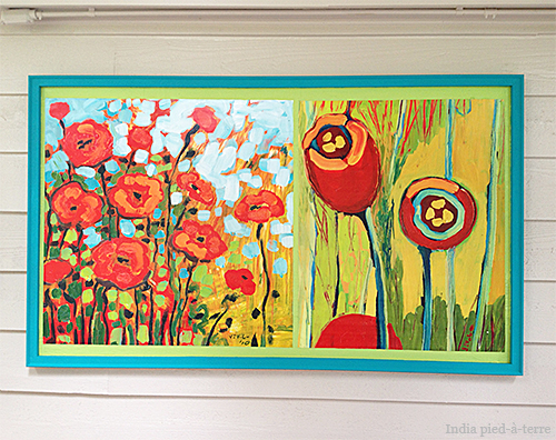 Poppy-Prints-by-Jennifer-Lemmons-in-the-Sunroom