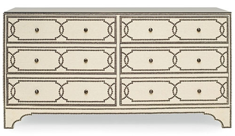 Cabrillo Nailhead Dresser from Bernhardt