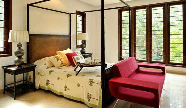 City Apartment in Chennai via Saffronart Prime Properties