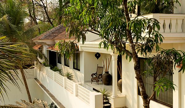 Goa Villa 4 via Saffronart Prime Properties
