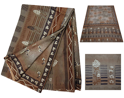 Sari from indianroyaltreasures on eBay