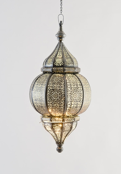Good Earth India Lantern