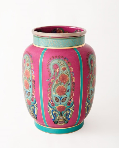 Good Earth India Vase