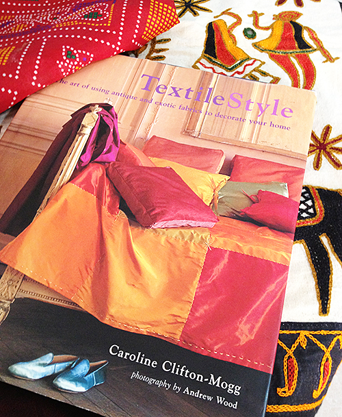 Textile Style Book