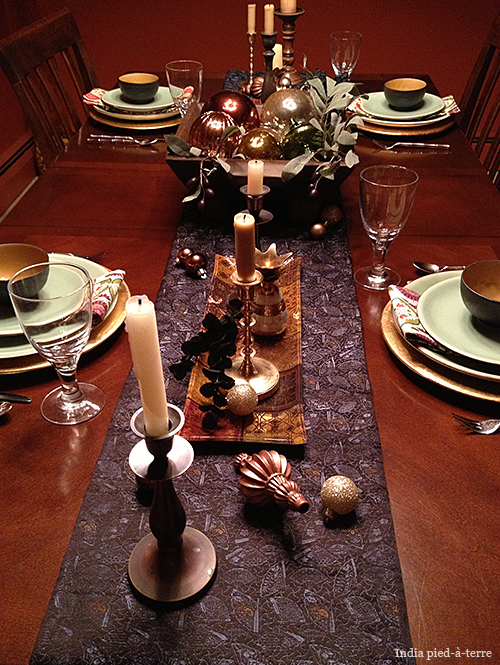 Obi Table Runner