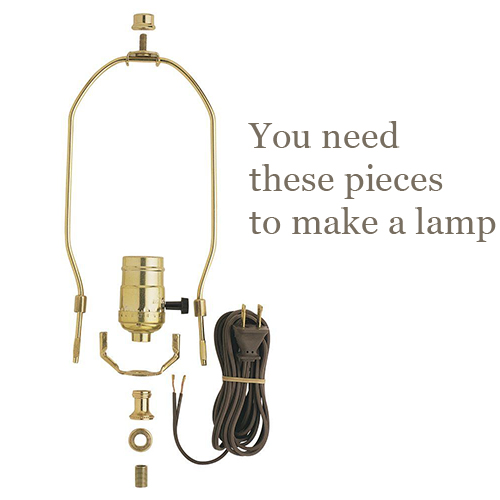 Lamp Conversion Kit