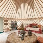 Yurt Style