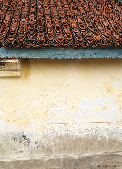 Rural South India Textures