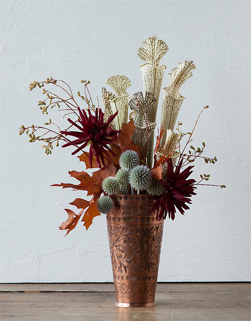 Terrain Flower Arrangement