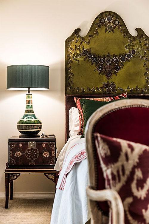 Olive Headboard in Jane Aldridge Home