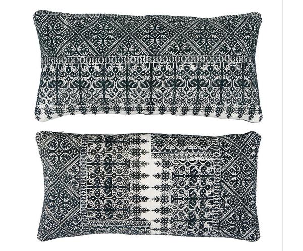 Moroccan Fez Pillows from 1st dibs