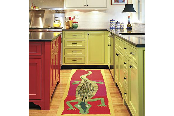 Kitchen From Southern Living