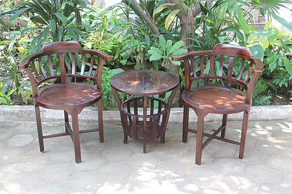Timber Teak in Chennai