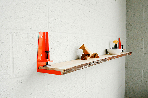 Floyd Vice Grip Shelves