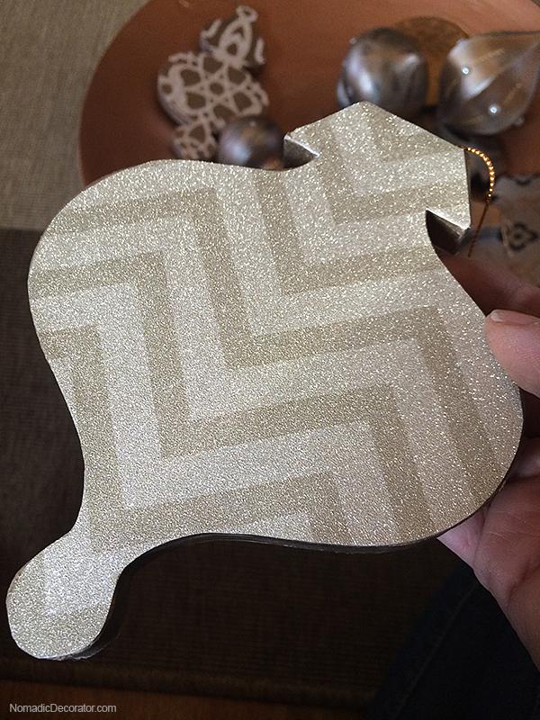 Glitter Scrapbook Paper