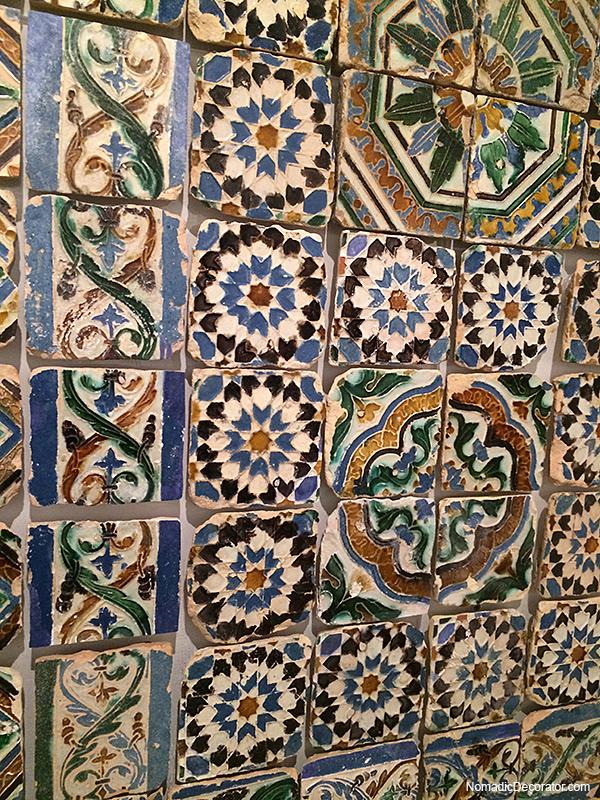 Lisbon Tile Museum