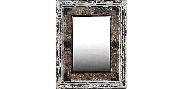 Mirror for India Apartment