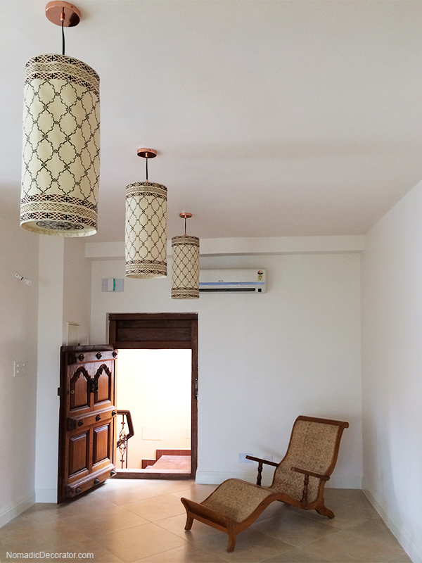 Nomadic Decorator India Apartment
