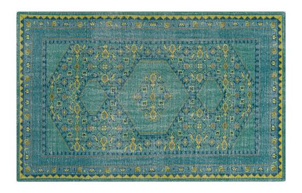Veda Rug from One Kings Lane
