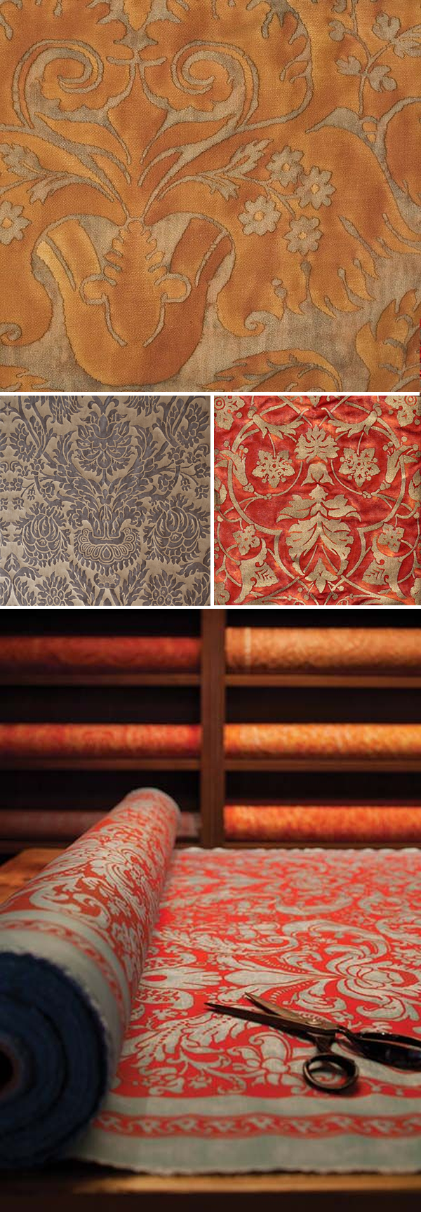 Fortuny Patterns