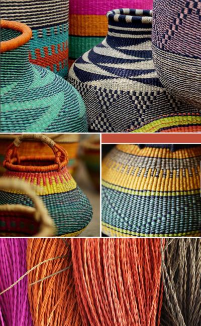 Baba Tree Basket Company Details