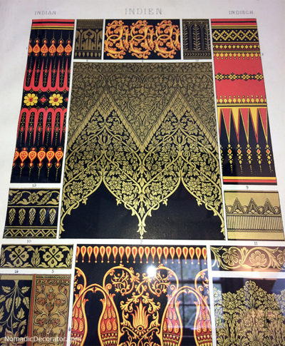 Indian Prints from 1873