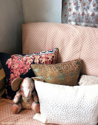 Pillows Pattern Mix
