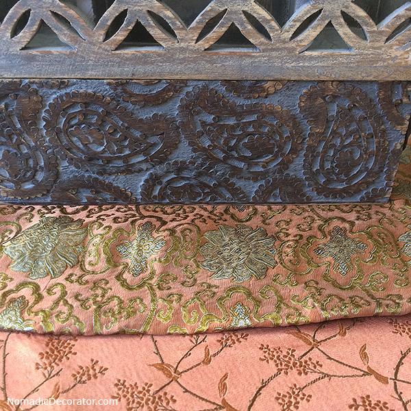 Texture Color Pattern Textiles