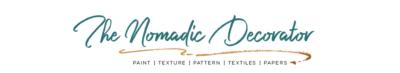 Nomadic Decorator Global Chic Painted Furniture