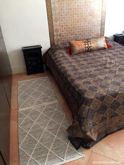 Master Bedroom Simple Furnishings