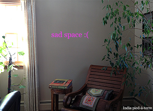 Empty-Wall-Space