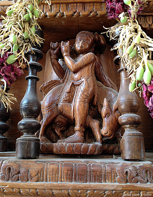 Krishna-Carving-Main-Door