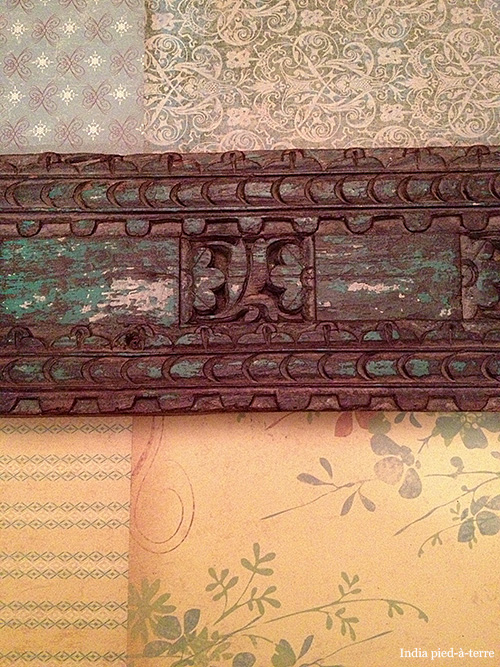 Carved-Indian-Wood-and-Scrapbook-Paper