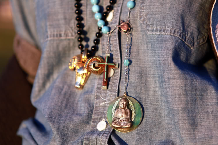 Diversity in Jewelry by Hanh at Life in Travel