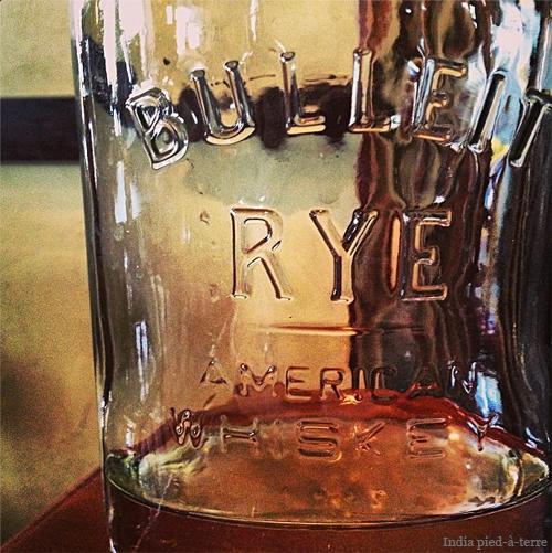 Water-in-a-Whiskey-Bottle