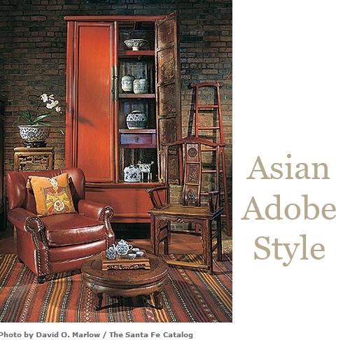 Asian-Adobe-in-Santa-Fe