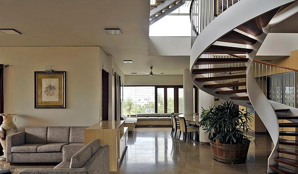 Apartment in Bangalore via Saffronart Prime Properties