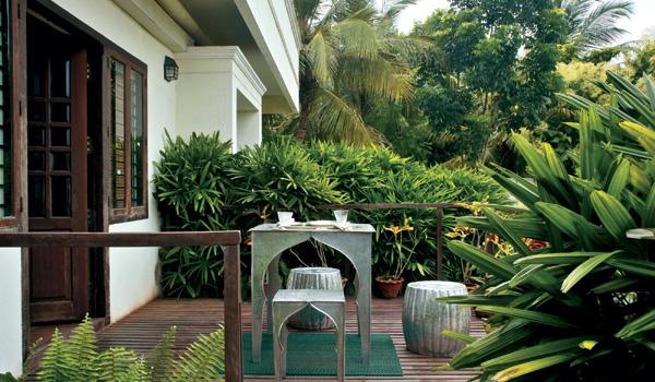 Bungalow in Chennai via Saffronart Prime Properties